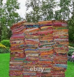 Wholesale 10 PC Lot VINTAGE Kantha Quilt Vintage Bedspreads Coverlet Blanket